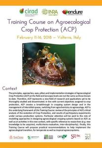 Agroecological Crop Protection