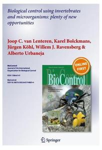 Biological control review