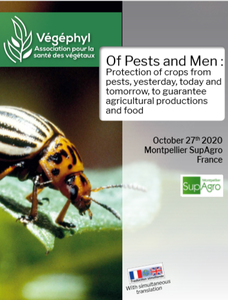 Of pests and men