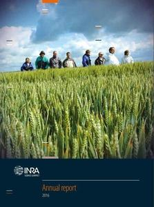 INRA 2016 Annual Report