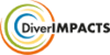 DiverIMPACTS logo