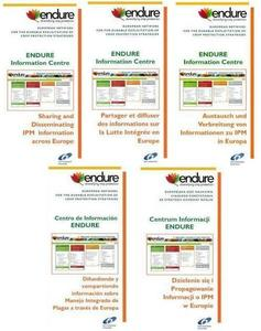 ENDURE IC leaflets