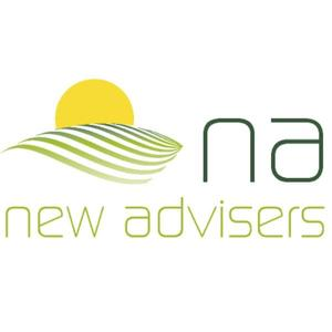 New Advisers logo