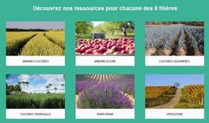 French glyphosate resource centre